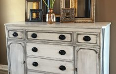 Antique White Furniture Paint New General Finishes Antique White With Pitch Black Glaze