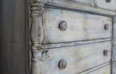 Antiquing Furniture With Chalk Paint Awesome Dreamingincolor Layering Paint On A Dresser