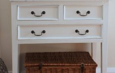 Antiquing Furniture With Chalk Paint Beautiful Lilyfield Life Chalk Paint Doesn T Always Need Distressing