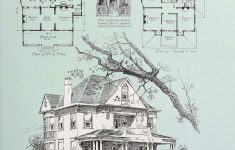 Architectural Plans For Sale Inspirational Turn Of The Century House Designs With Floor Plans