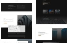 Architecture Design Websites Free Best Of Get A Free Architecture Firm Layout Pack For Divi