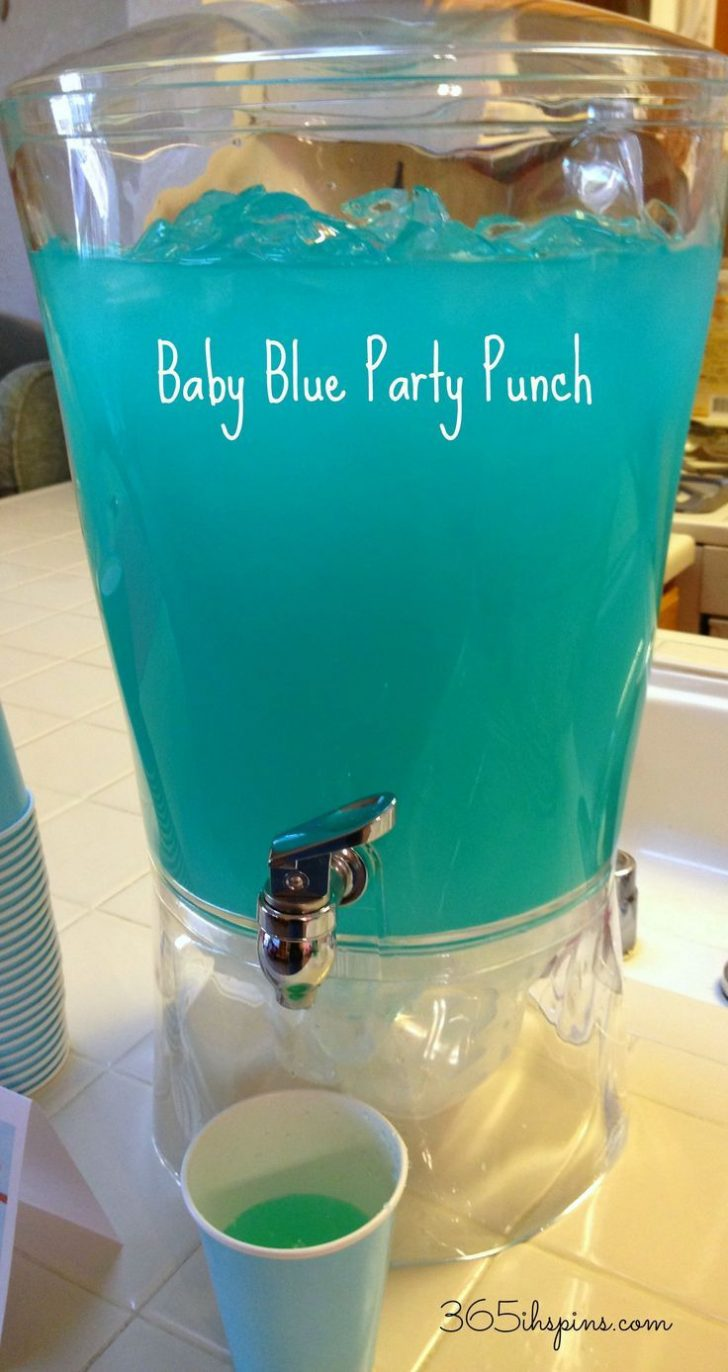 Baby Shower Cookout 2020
