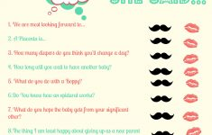Baby Shower Final Jeopardy Question Awesome Brilliant Baby Shower Game Questions Creative Design Ideas