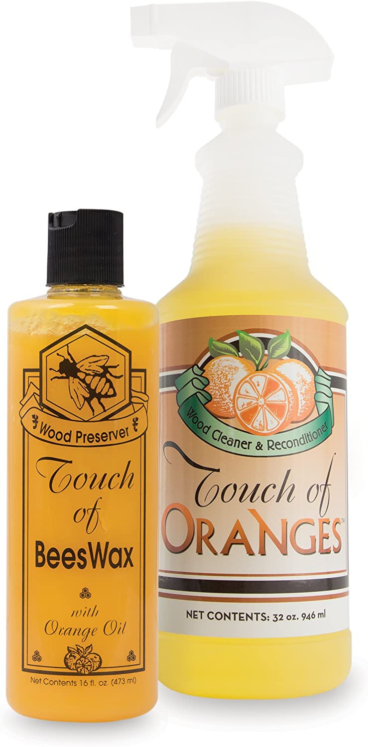 Best Furniture Polish for Antiques Fresh orange Oil Wood Cleaner and Beeswax Furniture Polish Restore Hardwood Floors Cabinets Tables Antiques Preserve and Protect with touch Of oranges