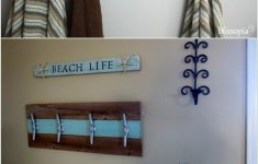 Boat Cleat Towel Shelf Elegant 15 Cool Ideas To Decorate Your Home With Boat Cleats