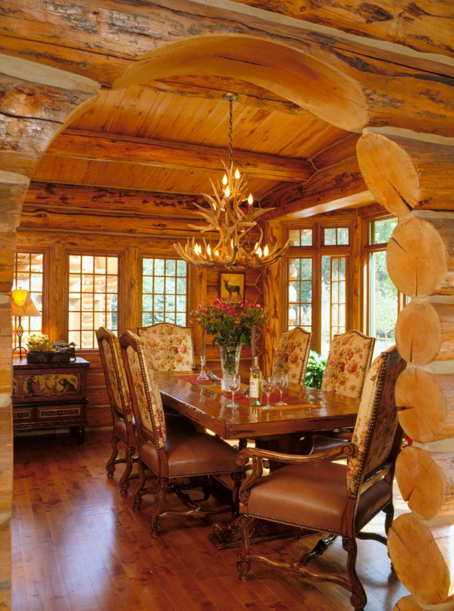 Build A Cabin for Under 50000 Luxury Frontier Log Homes From Custom to Kits Always Handcrafted