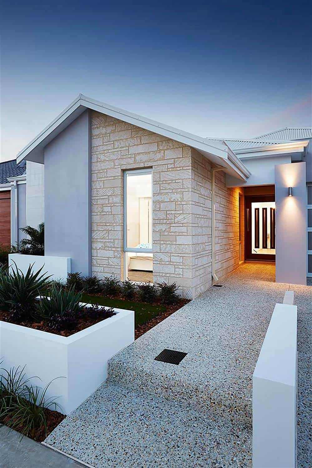 Build A House for 150k Inspirational the Sentosa Perth Ex Display Home