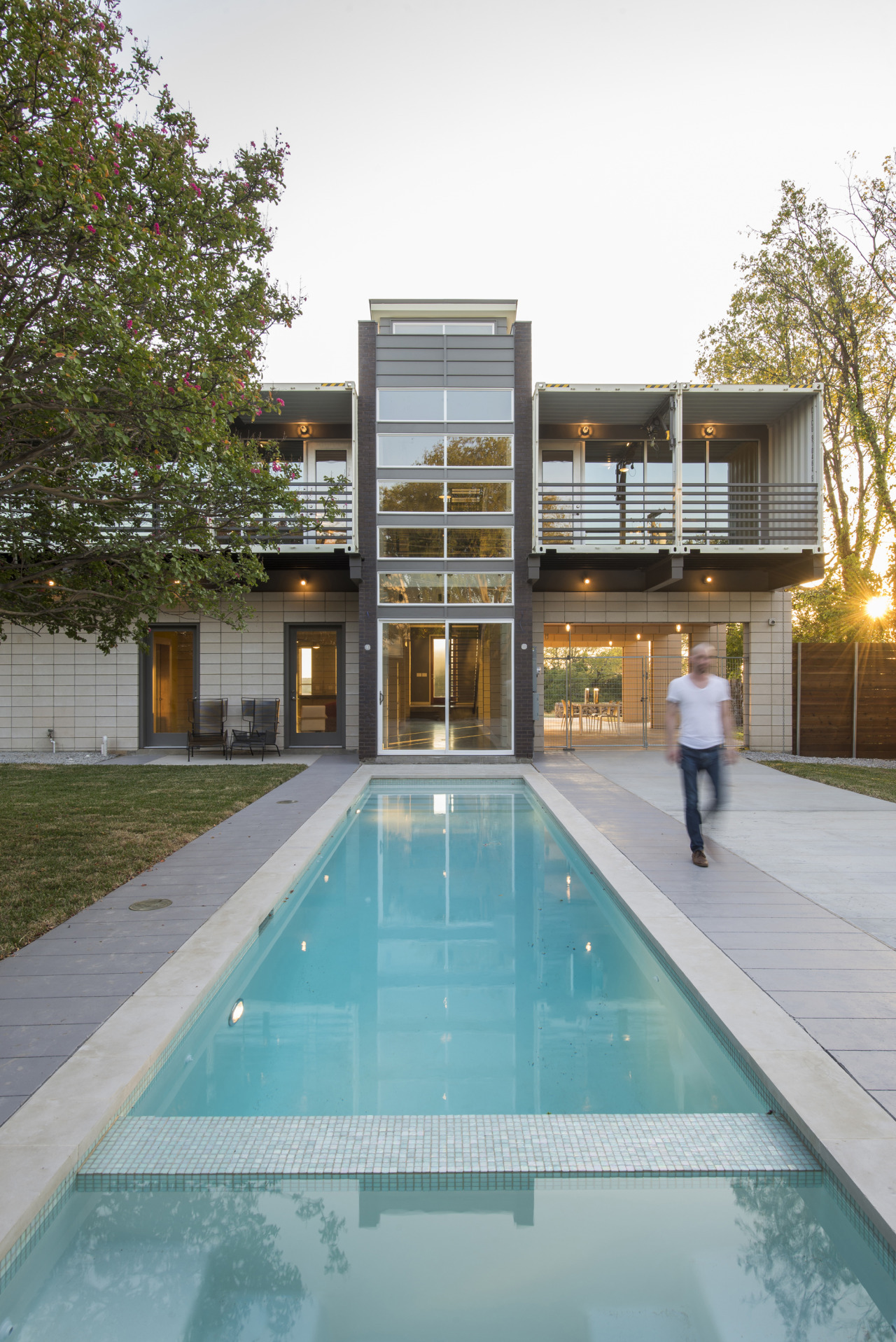 Build A House for 200k Unique top 20 Shipping Container Home Designs and their Costs In 2020