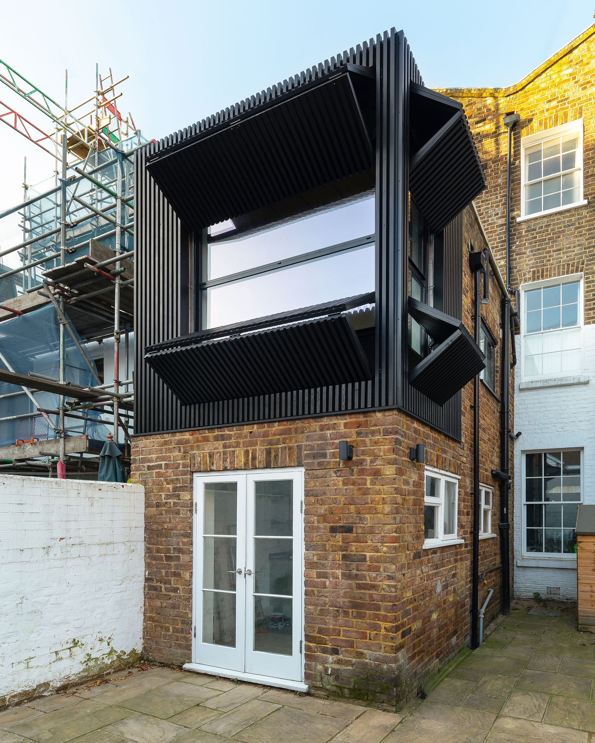 Build A House for 70000 Fresh Prefabricated Extensions Build It