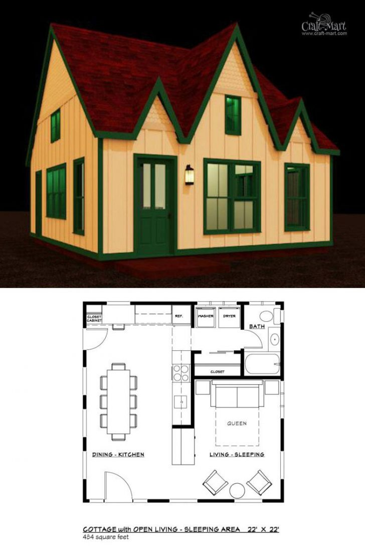 Building Plans for A House 2020