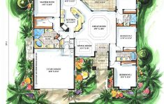 California House Plans With Photos Best Of California House Plan 1 Story Coastal Mediterranean Home