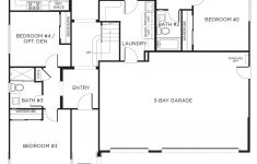 California House Plans With Photos Elegant Olive Hill Plan 1b New Homes In Bonsall California Floor