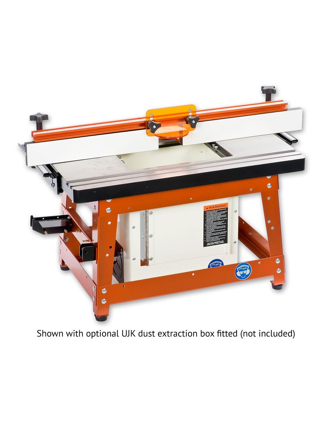 Cast Iron Router Table top Beautiful Ujk Technology Pact Router Tables 6275