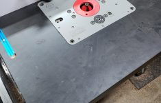 Cast Iron Router Table Top Best Of Dont Buy The Sawstop Router Table Save The Money And Just