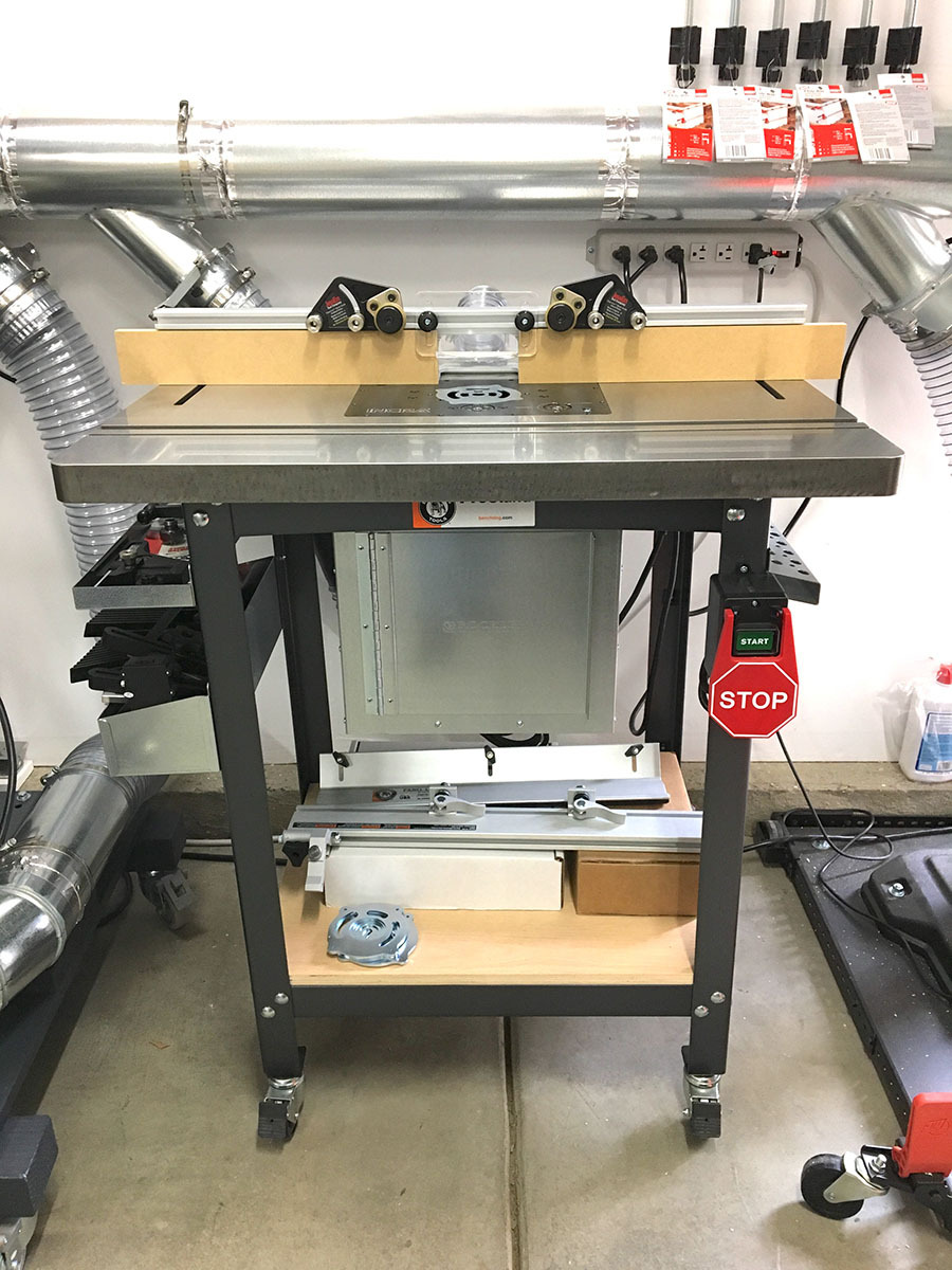 Cast Iron Router Table top Elegant Router Table Re Mendations
