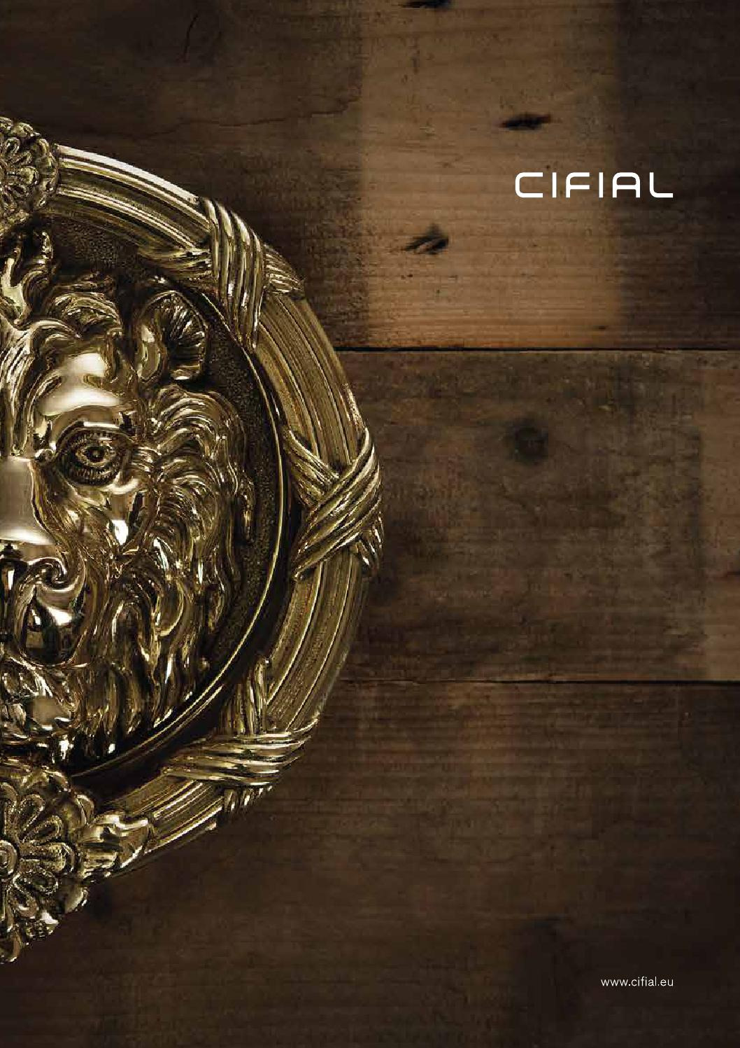 Cifial Lock Parts New Cifial Portugal
