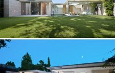Contemporary House Plans Single Story Inspirational 15 Examples Single Story Modern Houses From Around The World