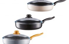 Cookware For Glass Top Stoves Reviews Beautiful Frying Pan 28cm With Glass Lid