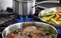 Cookware For Glass Top Stoves Reviews Fresh 5 Stunning Stainless Steel Cookware Sets Reviewed