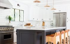 Copper Kitchen Pulls Awesome Black Hardware Kitchen Cabinet Ideas The Inspired Room