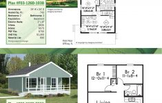 Cost To Build 1200 Sq Ft Cabin Best Of The Big Book Of Small Home Plans Over 360 Home Plans Under