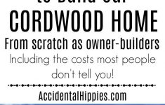 Cost To Build A House From Scratch New Pin On Homesteading