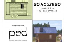 Do It Yourself House Plans Beautiful Go House Go Diy Tiny House Building Guide