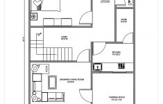 Drawing For House Plan Best Of House Plan 25x40 Feet Indian Plan Ground Floor For Details