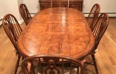 Drexel Heritage Discontinued Collections Luxury Drexel Heritage Dining Room Table – Johnprice