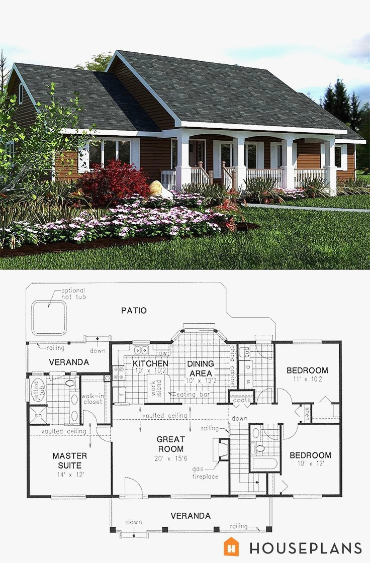 Easy House Plans to Build Beautiful Ez House Plans Fresh Easy Build Home Plans Elegant House