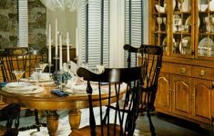 Ethan Allen Antique Furniture Fresh Vintage Ethan Allen Catalog Dining Room A Mix Of Colonial