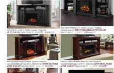 Fireplace Media Console Costco Beautiful Costco Flyer On November 1 30 2017
