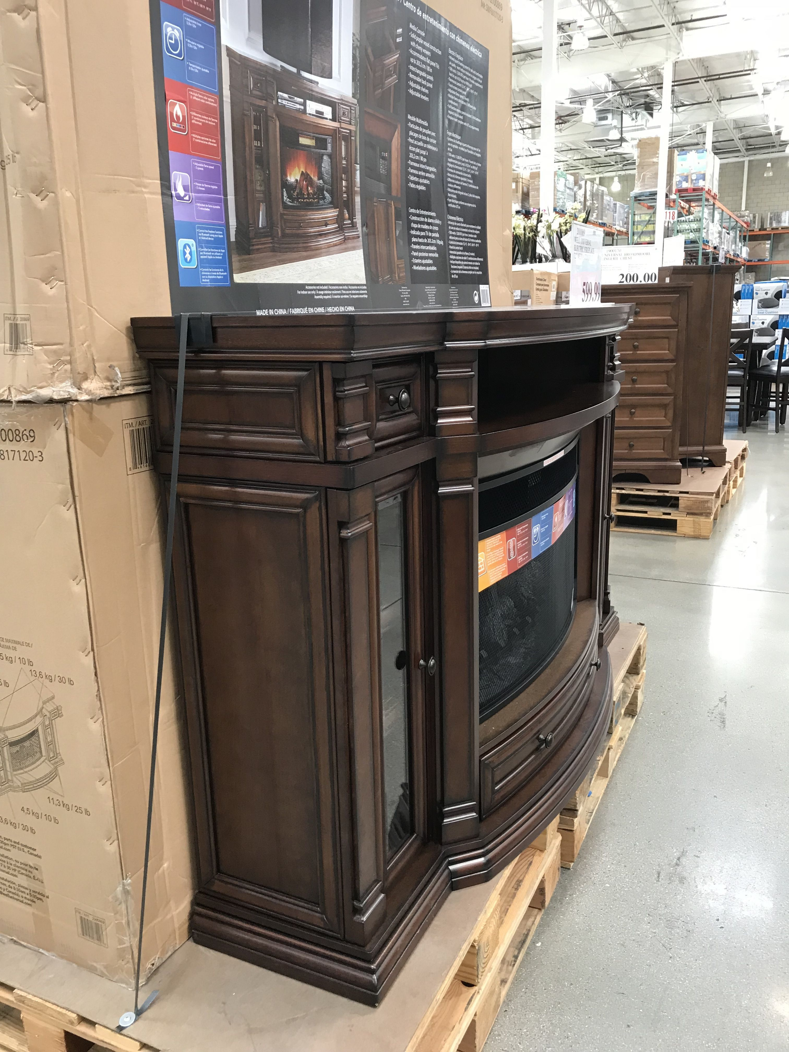 Fireplace Media Console Costco Fresh 9 Best 2018 Costco Fp Images
