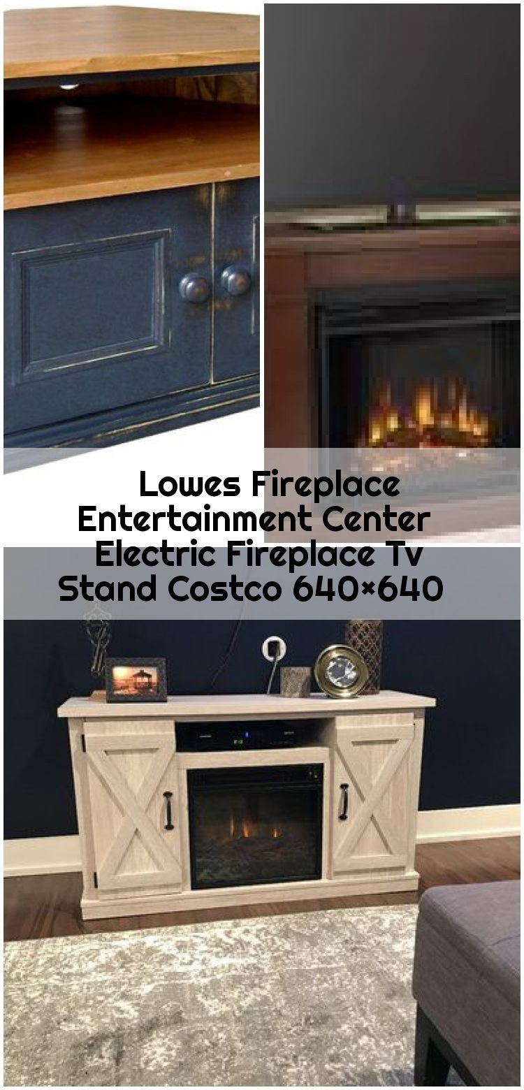 Fireplace Media Console Costco Unique Lowes Fireplace Entertainment Center Electric Fireplace Tv