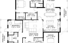 Floor Plan For One Story House Awesome E Story House Plans E Story Home Plans 1 Story Floor