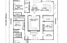 Floor Plan For One Story House Elegant Idea By De Francis On Dream