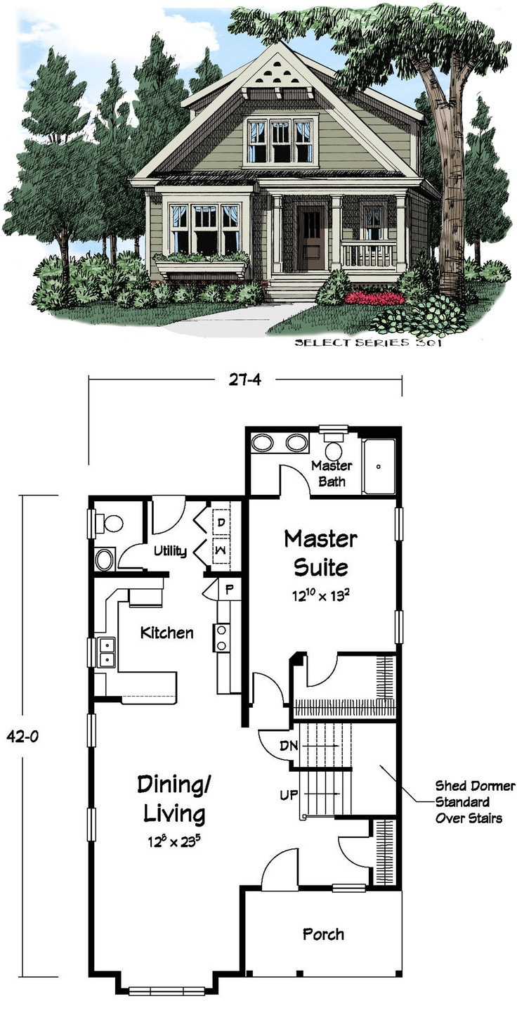Floor Plans to Add Onto A House New Modern Add House Plan 6752 M G Adorable Bungalow