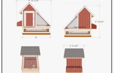 Free Chicken House Plans Awesome Hen House Plans Free Download Best Chicken Coop Plans 1