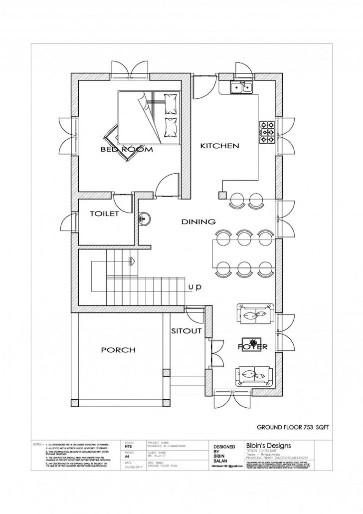 Free House Plans with Photos 2020