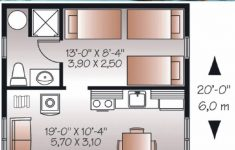 Free Tiny House Plans With Loft Awesome 27 Adorable Free Tiny House Floor Plans