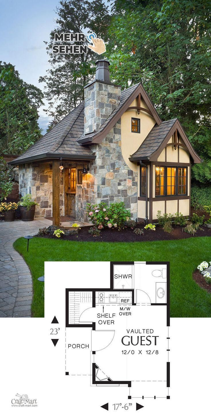 Free Tiny House Plans with Loft Fresh 27 Adorable Free Tiny House Floor Plans