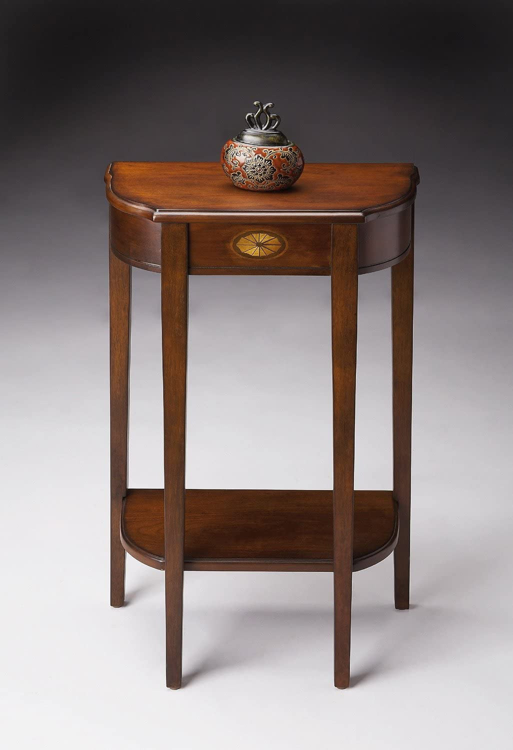 Furniture Gallery butler Lovely butler Wendell Console Table