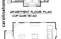 Garage Apartment House Plans Inspirational 3 Car Garage Apartment Plan Lots Of Storage And Workshop