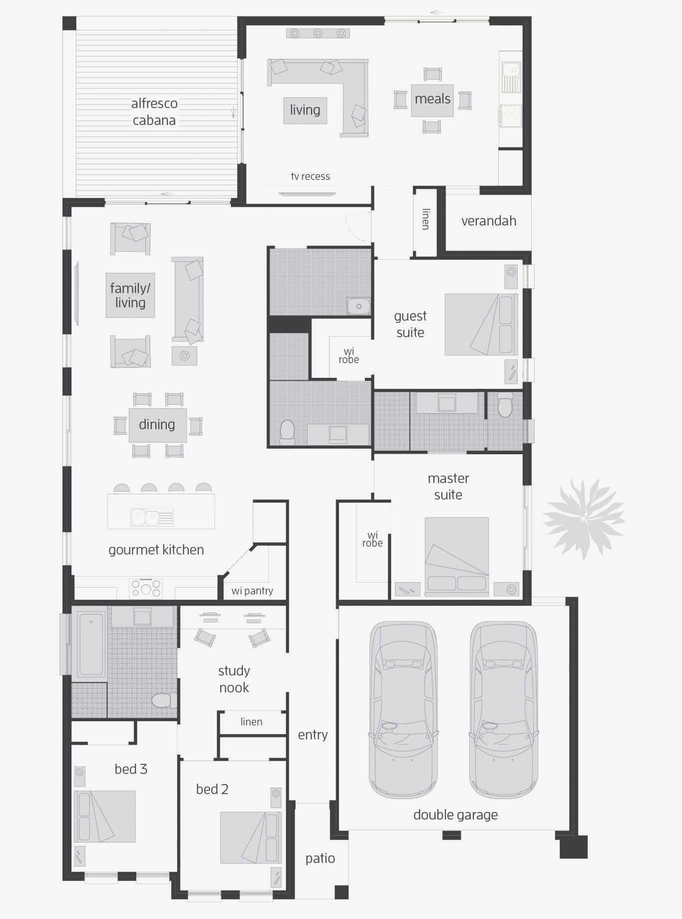 detached guest house plans inspirational house plans with inlaw suites satisfying house plan with inlaw suite house plans with detached of detached guest house plans