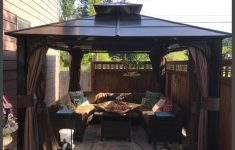 Gazebos For Sale Costco Elegant Our Review Of The Best 7 Hardtop Gazebos Of 2020