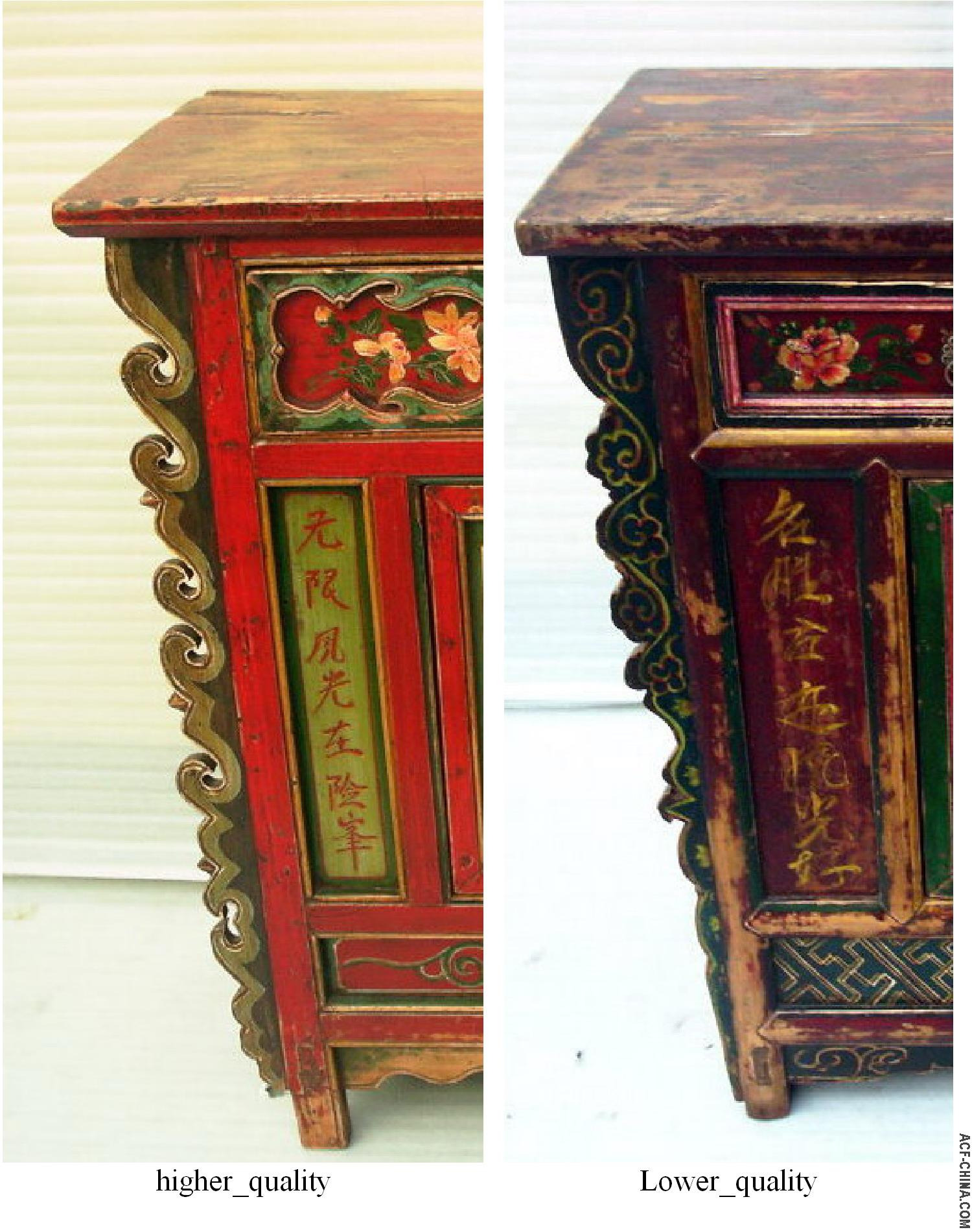 High Quality Antique Furniture Best Of Paring Quality In Chinese Antique Furniture