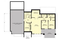 Homes With A View House Plans Elegant Exterior View And Interior Layout