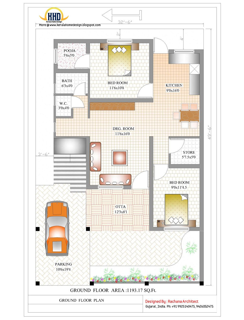 House Designs and Floor Plans In India Fresh for More Information About This House Contact Home Design