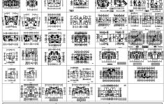 House Plan Collection Free Download Lovely Download 1000 Modern House Autocad Plan Collection Include