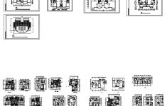 House Plan Collection Free Download New 1000 Types Of House Autocad Plans Best Re Manded